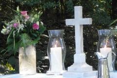 Brunnenfest mit Taufgottesdienst am Gsundbrunnen